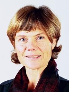 Brigitte Portal