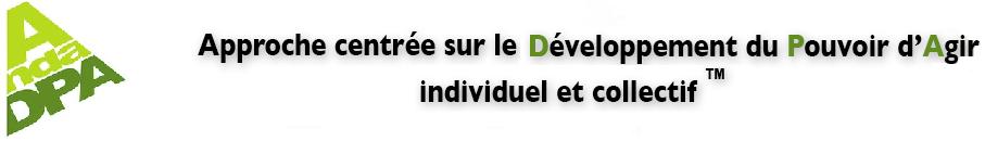 AndaDpa Logo